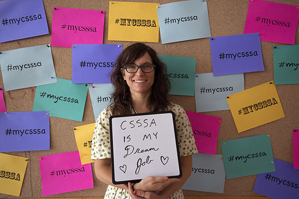 csssa-is-my-dream-job